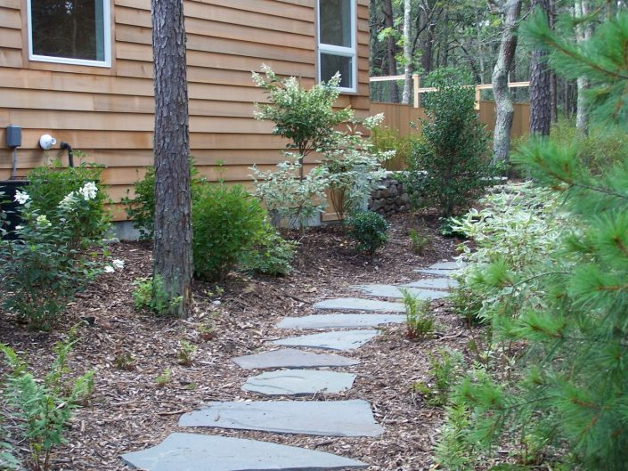 Tea Lane Nursery - Landscape Design, Organic Landscaping, & Maintenance